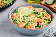 Spiralized Zucchini Noodles Pa...