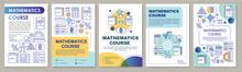 Mathematics Course, Math Lesso...