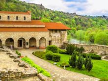 Holy Forty Martyrs Church, Veliko Tarnovo, Bulgaria