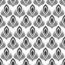 Abstract Seamless Pattern Of S...