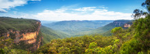 The Blue Mountains Australia P...