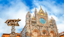 Siena Cathedral (Duomo Di Sien...