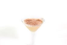 Tasty Brandy Alexander Cocktai...