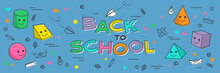 Back To School Banner, Poster ...