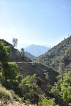 Aussicht Im Kern River Valley