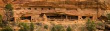 Nordenskiold Cliff Dwelling