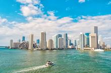 Business District Miami. Richn...