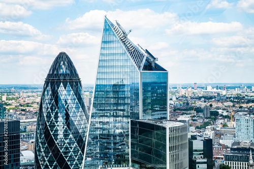 londyn-skyline