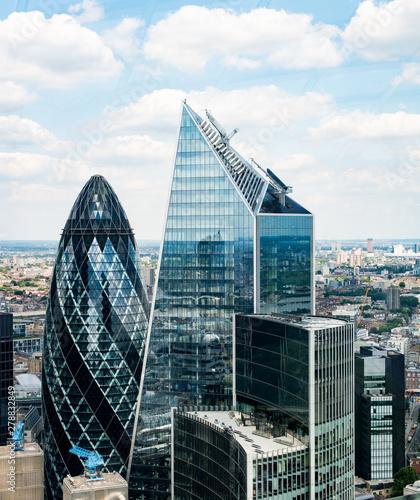 Obrazy Londyn   panorame-londynu