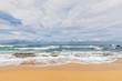 Pacific Ocean, Ho'okipa Beach Park, Hawaii, USA