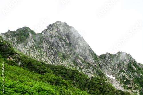 木曽駒ヶ岳 #278849470