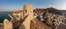 Fort Matrah, Matrah, Muscat, O...