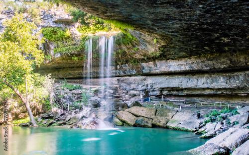 Valokuva Hamilton Pool Reserve