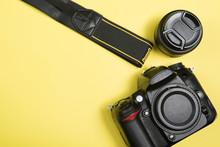 Digital Single Lens Reflex On ...