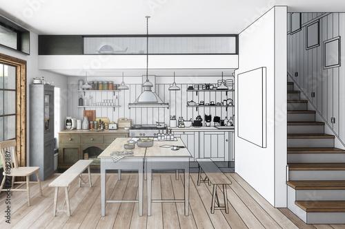 Küche: aus alt mach neu (Planen) – kaufen Sie diese ...