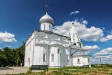 Holy Trinity Danilov Monastery...