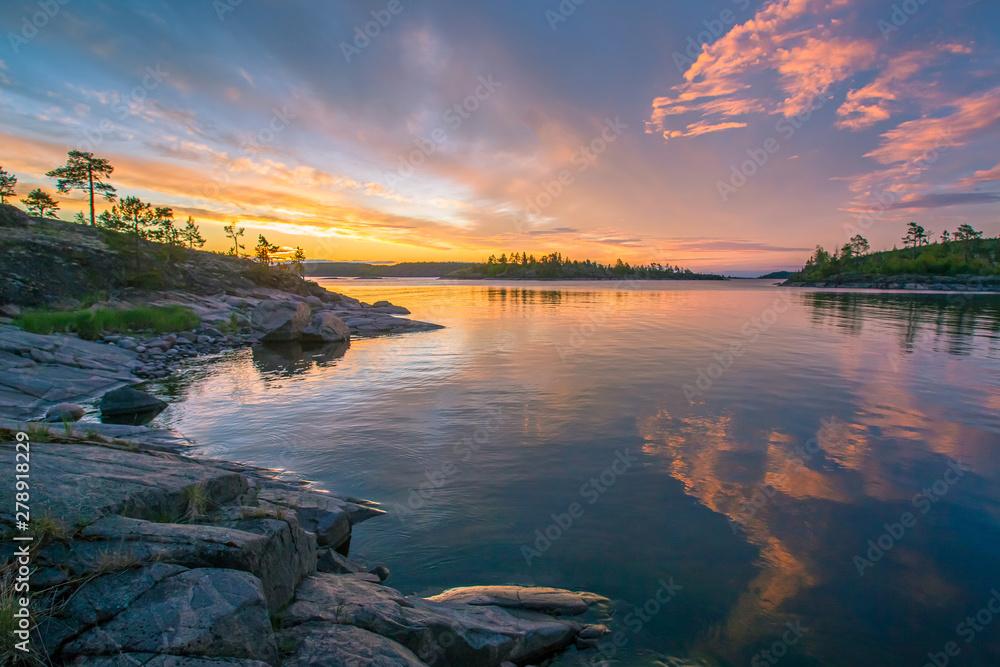 Valokuva Karelia