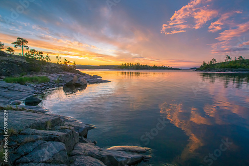 Fotografering  Karelia