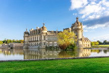 Domaine De Chantilly, A Beauti...