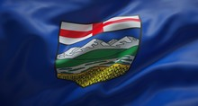 Official Flag Of The Province ...