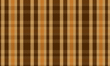 Plaid Check Pattern In Red, Black, And White. Seamless Fabric Texture Print. Can Be Mounted On A Weaving Holster