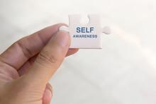 Self Awareness Concept