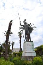 Achille - Corfù