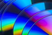 CD / DVD Discs