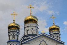 Orthodox Christian Cathedral W...