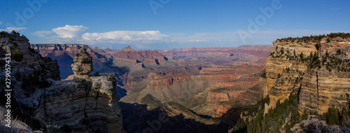 Grand Canyon  Panoramic Views