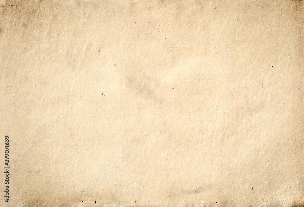 Fototapety, obrazy: old paper background