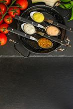 Sauces, Portion Serving (ingre...