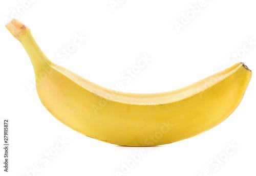 Fotografie, Obraz  Banana fruit isolated