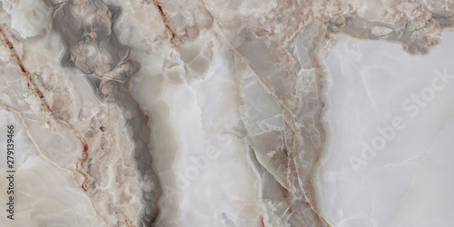 abstract onyx marble background - 279139466