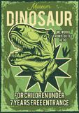 illustration of a dinosaur