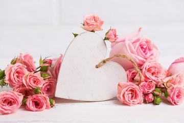 St. Valentine Day backgroun...