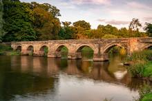 Essex Bridge Grade I Packhorse...