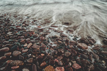 Rocas Y Agua 08