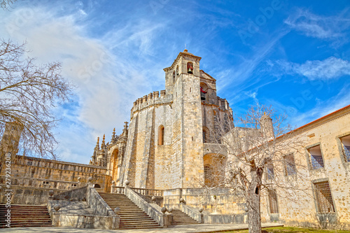 Fotografia, Obraz Tomar - Santarém - Portugal