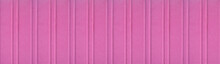 Pink Background With Stripes