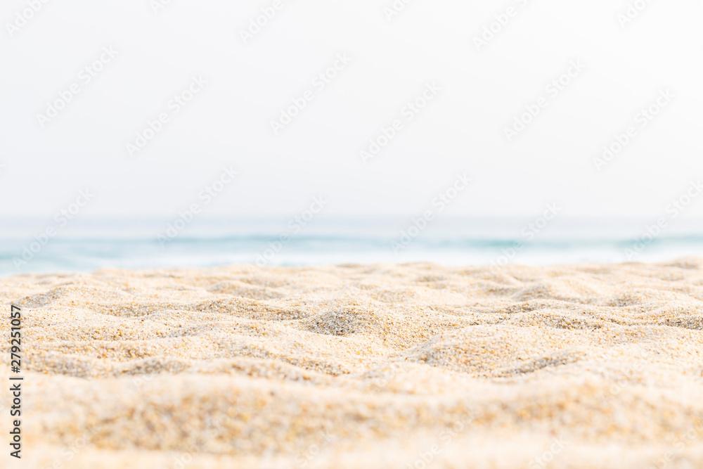 Fototapety, obrazy: beach and sea