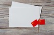 October 1, the Day of education of China. Independence day, the national day is celebrated throughout China. Mini flags with a white card on wooden background