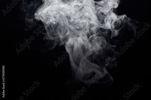Fotomural  Steam material