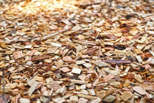 Vászonkép 木屑