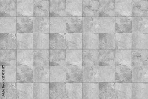 Slika na platnu stone texture tile pattern -    tiled background