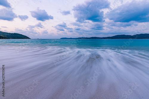 Fototapeta 奄美大島の海岸