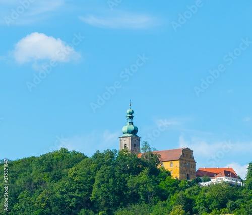 Photo Wallfahrtskirche Mariahilf Amberg