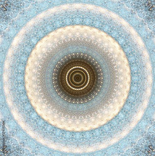Valokuvatapetti Mandala 1