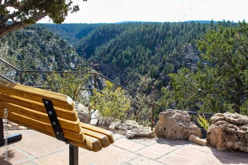 Papiers peints Route 66 Walnut Canyon National Monument