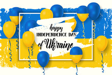 Independence Day Of Ukraine, V...